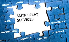 Cheap SMTP Relay Service